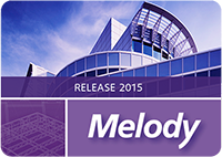 Melody 2015
